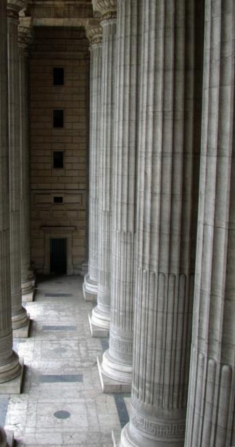 marblecolumns